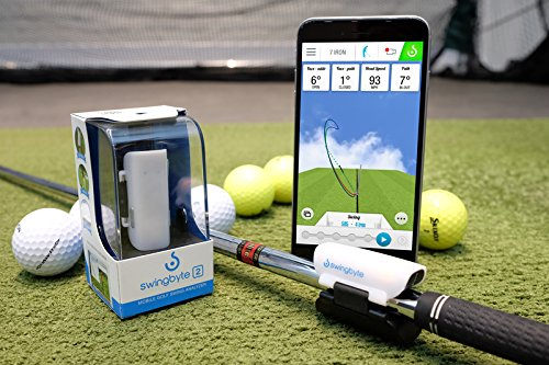 best golf swing analyzer app