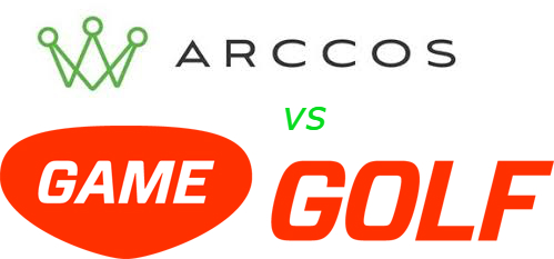 Arccos Golf vs Game Golf