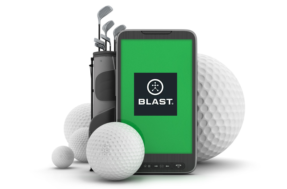 Blast Motion Golf Swing Analyzer Review