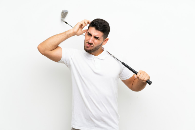 Best Driver Swing Thoughts