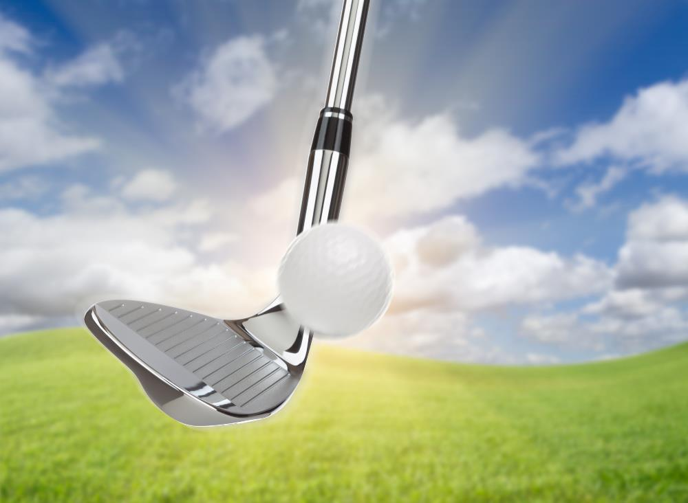 Lob Wedge vs Sand Wedge